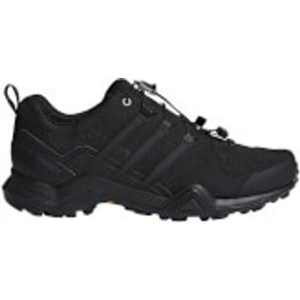 adidas Men's Swift R2 Hiking Shoes - Core Black - US 7.5/UK 7