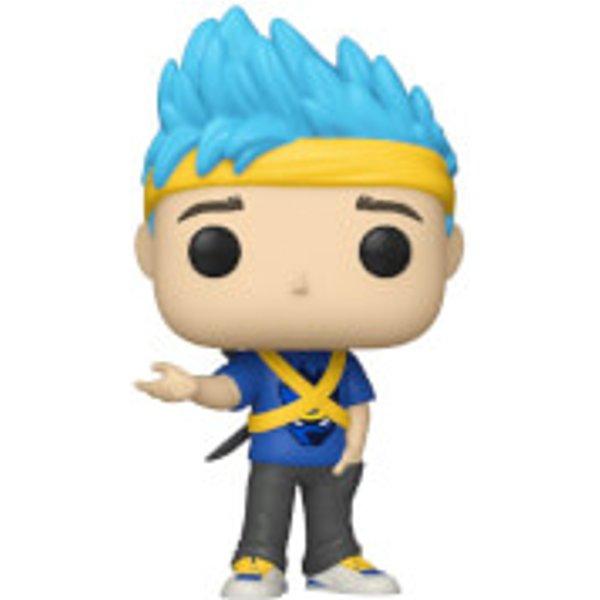 Figurine Pop! Ninja