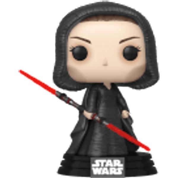 Star Wars: Rise of the Skywalker - Dark Rey Funko Pop! Vinyl