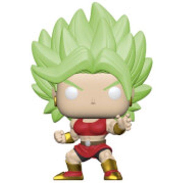DragonBall Super S4 Super Saiyan Kale Pop! Vinyl Figure