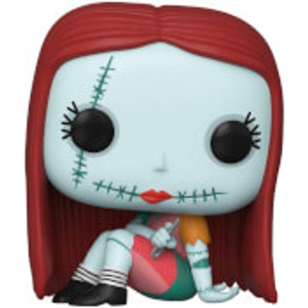Disney Nightmare Before Christmas Sally Sewing Pop! Vinyl Figure