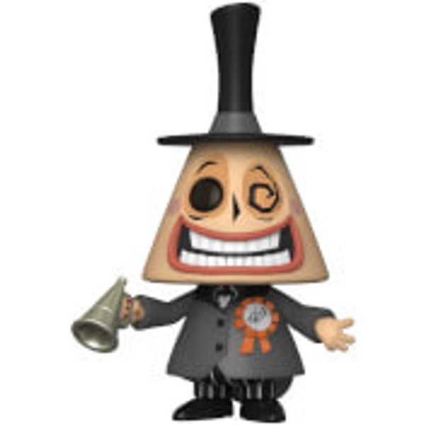 Disney Nightmare Before Christmas Mayor with Megaphone Funko Pop! Vinyl