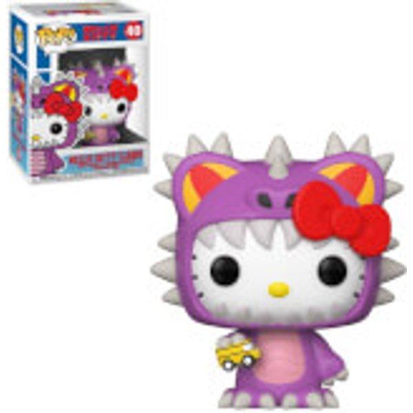 Hello Kitty Kaiju Land Kaiju Pop! Vinyl Figure