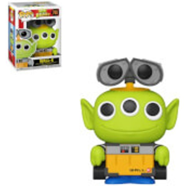 Disney Pixar Alien as Wall-E Pop! Vinyl Figure