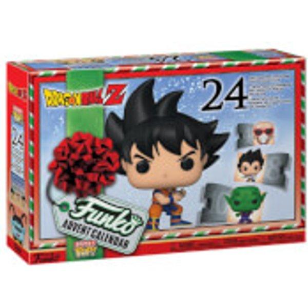 Funko Dragon Ball Z Advent Calendar 2020