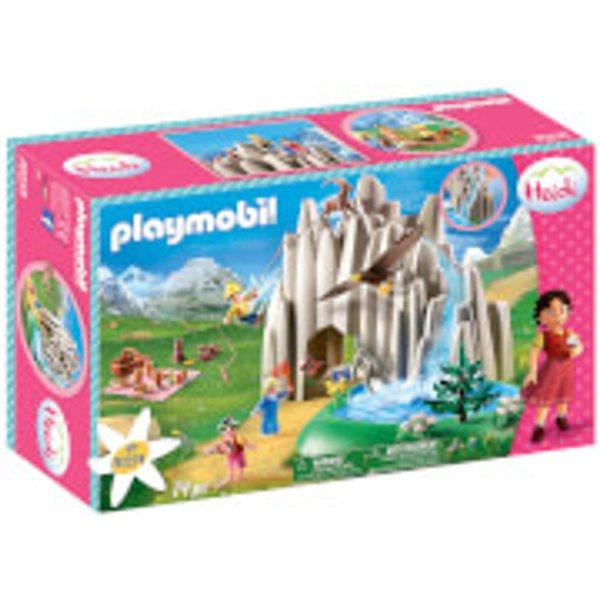 Am Kristallsee 70254 Playmobil