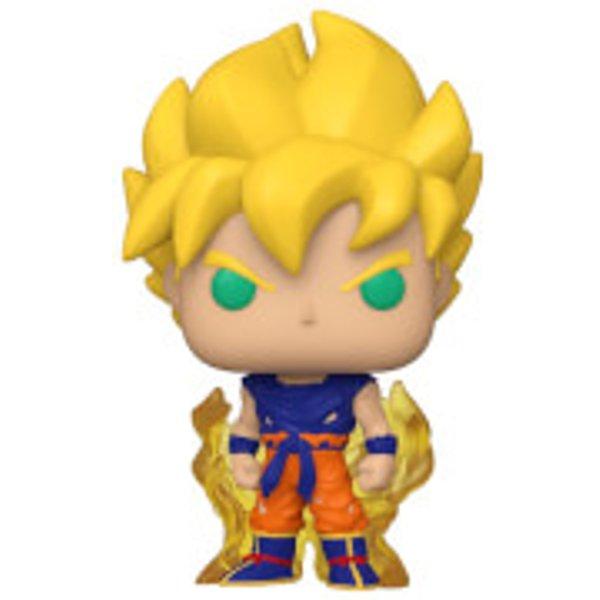 Dragon Ball S8 SS Goku First Appearance Pop! Vinyl Figure