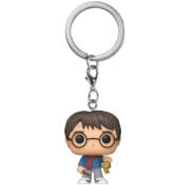 Harry Potter Holiday Harry Potter Pop! Keychain