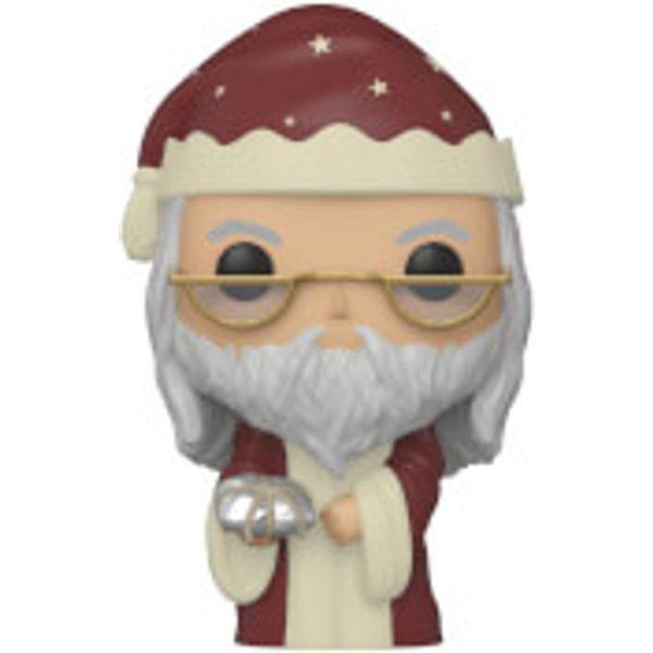 Harry Potter Holiday Albus Dumbledore Pop! Vinyl Figure