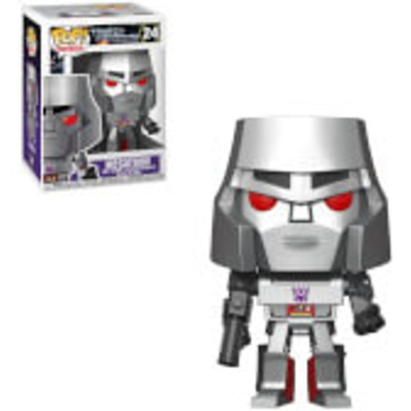 Transformers Megatron Pop! Vinyl Figure