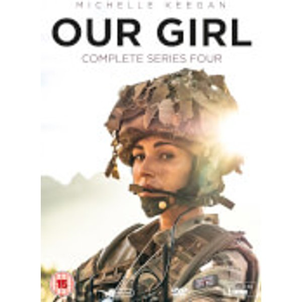 Our Girl: Series 4