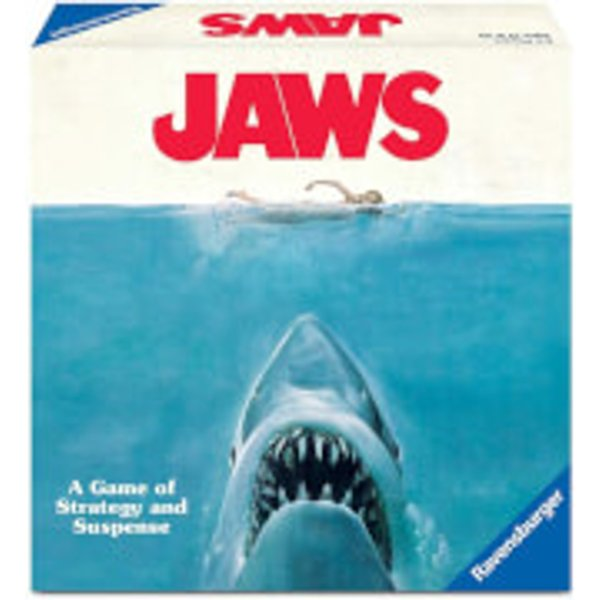 Ravensburger Jaws Strategy Game