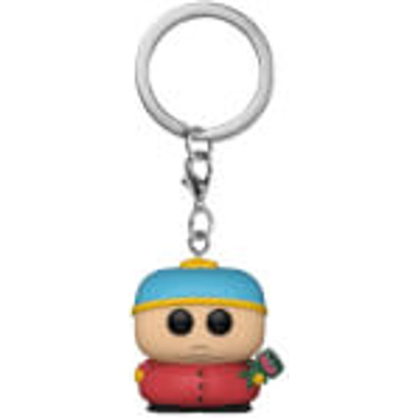 South Park Cartman w/Clyde Funko Pop! Keychain