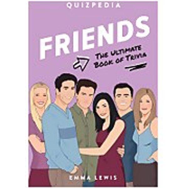 Friends Quizpedia