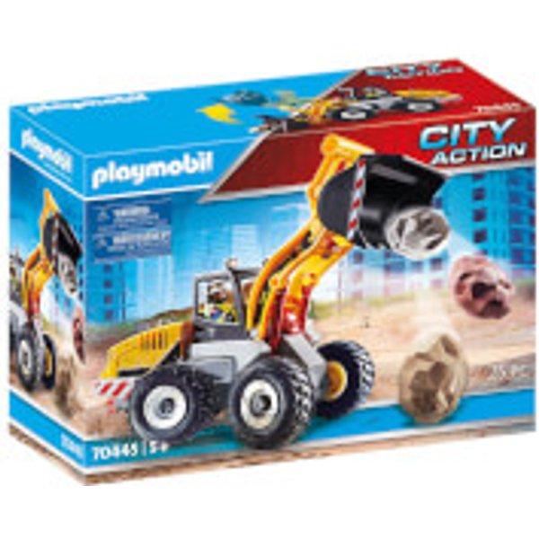 PLAYMOBIL® 70445 Radlader