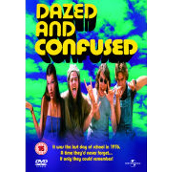 Dazed And Confused (9024171)