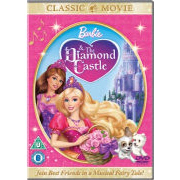Barbie - Diamond Castle (8257055)
