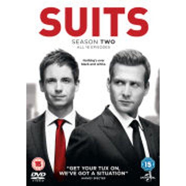 Suits - Season 2 (8293525)