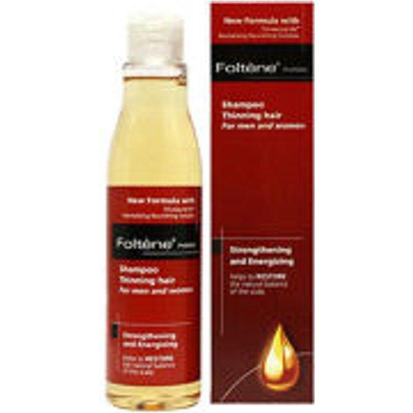 Shampooing pour cheveux fins Foltène 200ml (FO911)