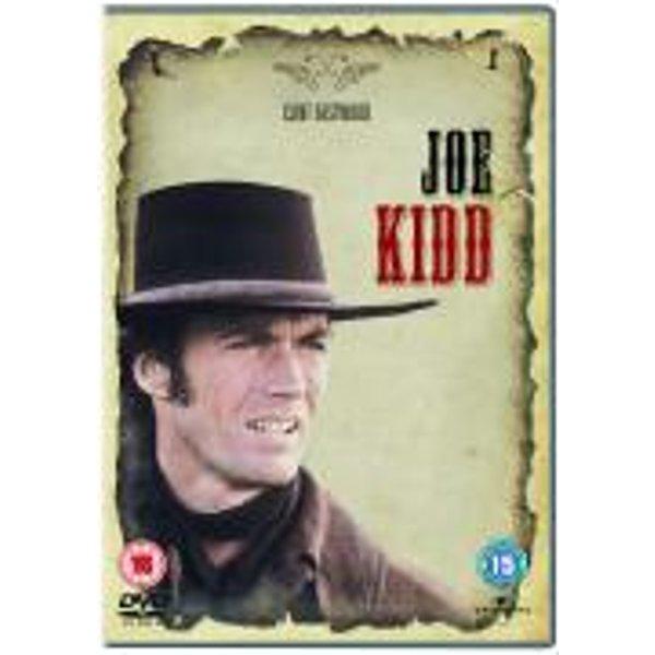 Joe Kidd - Westerns Collection 2011 (8284329)