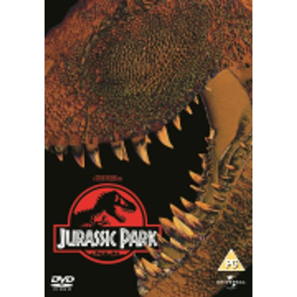 Jurassic Park (8240131)