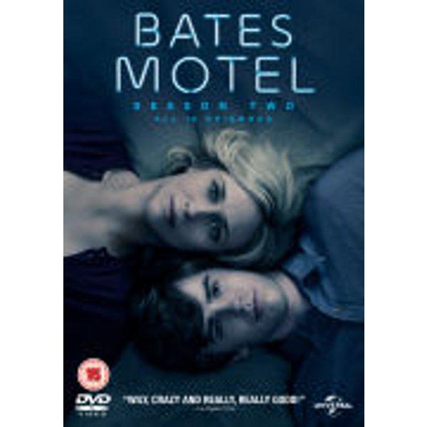 Bates Motel - Staffel 2 (8300415)