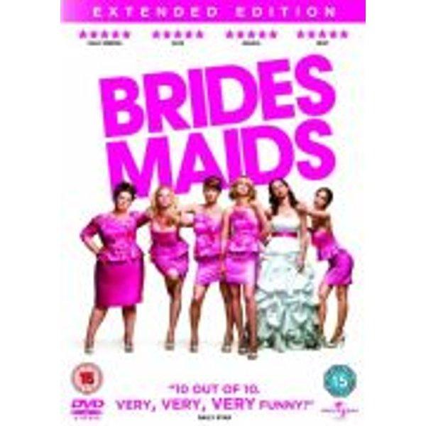 Bridesmaids (8283149)