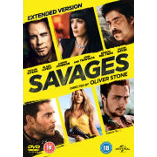 Savages (8293074)