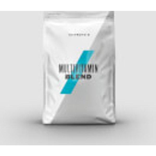 Multi Vitamin Powder - 100g (P0132UNFPOUCH100G)