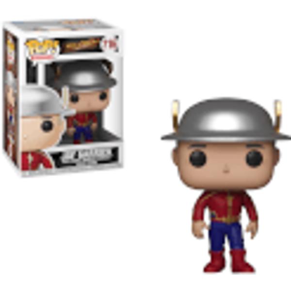 Figurine Pop! Jay Garrick - DC Comics The Flash