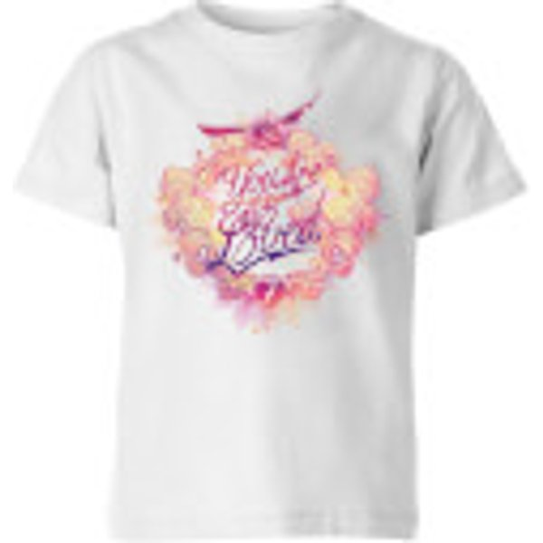 Harry Potter You Are So Loved Kids' T-Shirt - White - 9-10 ans - Blanc