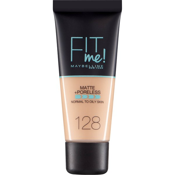 Maybelline Fit Me Matte & Poreless Foundation 30ml