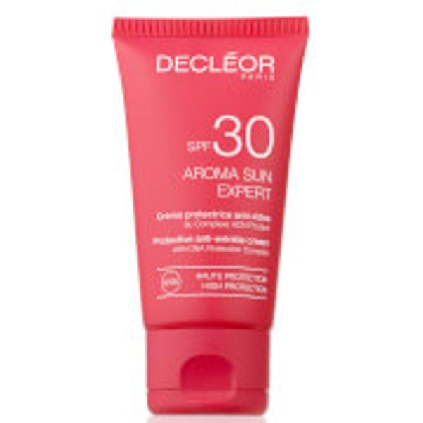 DECLÉOR Protective Anti Wrinkle Cream SPF 30 Face (50 ml)