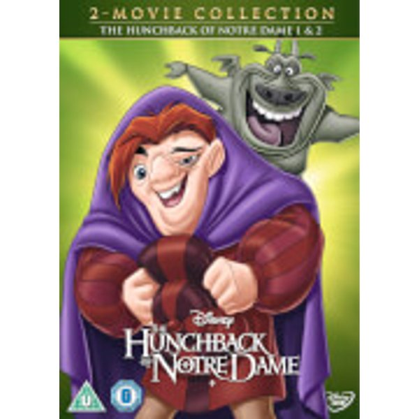 The Hunchback of Notre Dame 1 and 2