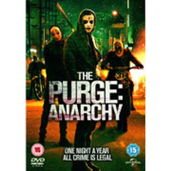 The Purge: Anarchy (8301128)