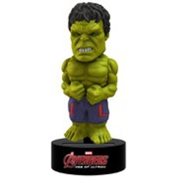 NECA Marvel Avengers Age of Ultron Hulk Body Knocker
