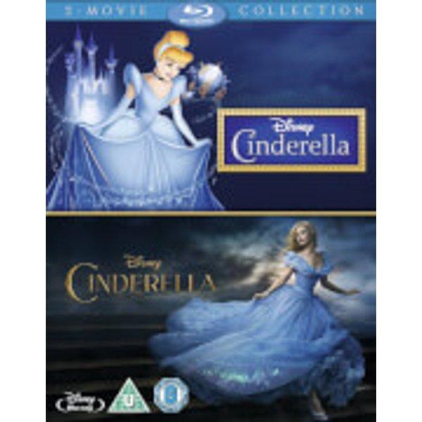 Coffret Disney Cendrillon (BUH0255501)