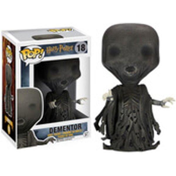 Figurine Pop! Détraqueur Harry Potter