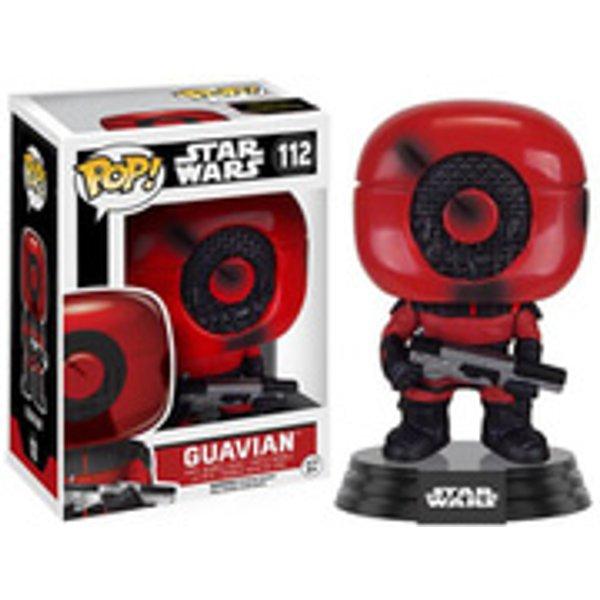 Star Wars: Das Erwachen der Macht Guavian Funko Pop! Figur (9617)