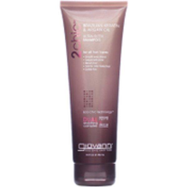 Giovanni Ultra-Sleek Shampoo 250 ml (4196)
