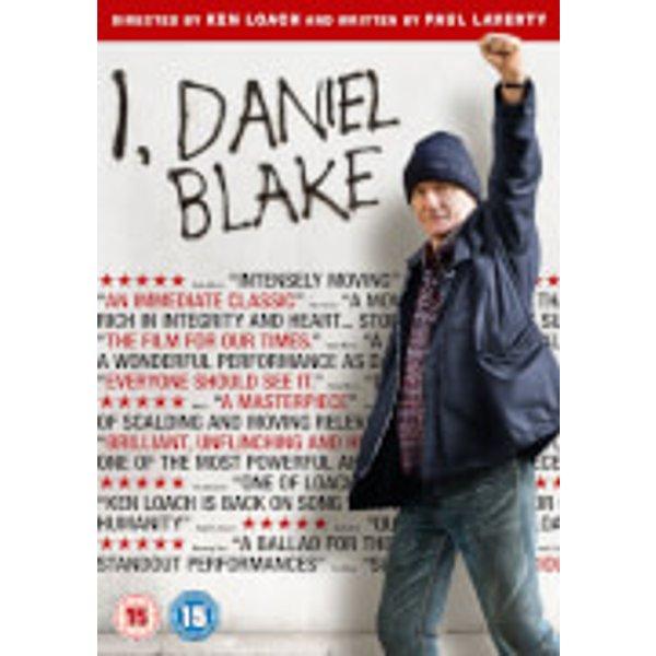 I, Daniel Blake (EO52086D)