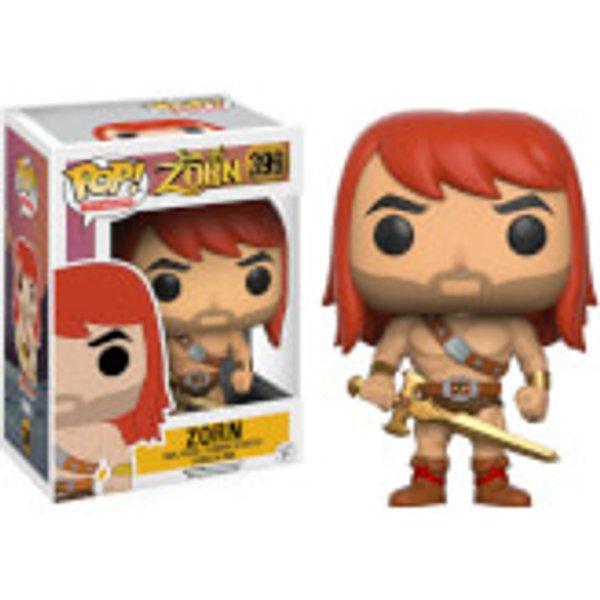 Figurine Zorn Son of Zorn Funko Pop!