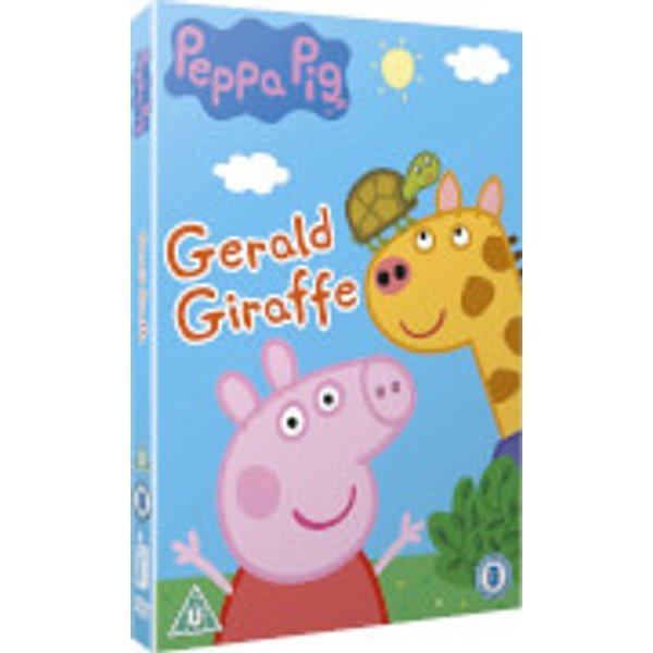 Peppa Pig: Gerald Giraffe (EO10842D)