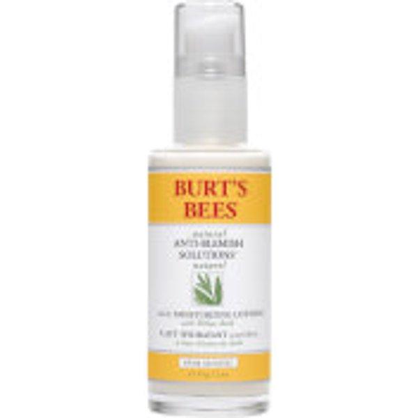 Lait hydratant quotidien anti-imperfections Burt's Bees 55g