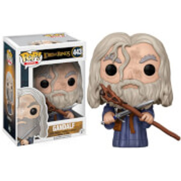 Lord Of The Rings Gandalf Pop! Vinyl Figure (13550)