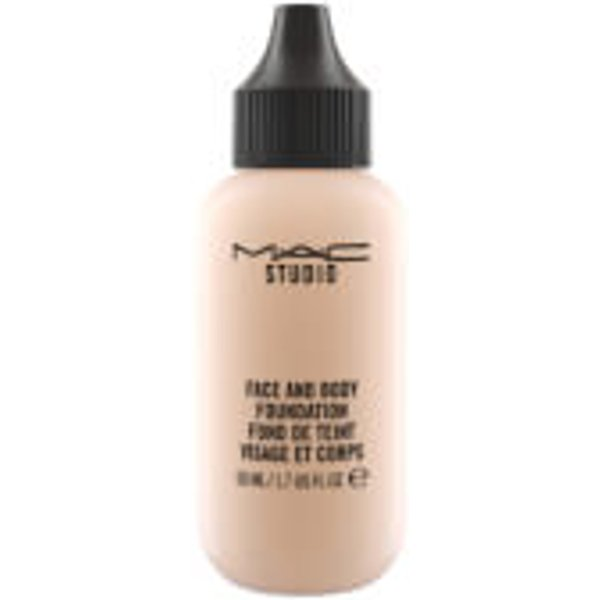 Studio Face and Body - Foundation N2