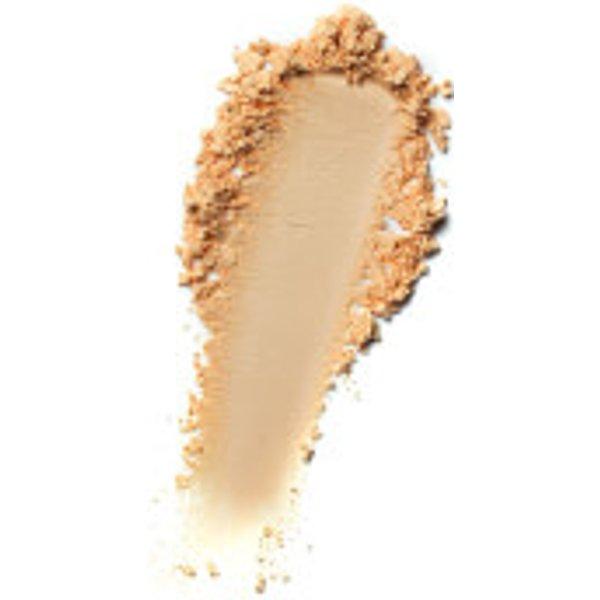 BB Powder - Sheer Finish Pressed Powder Soft Honey