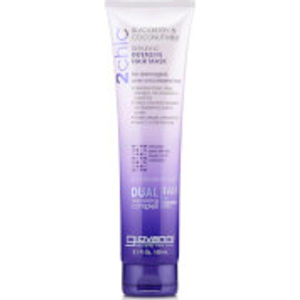 Masque Cheveux Réparation Intense 2chic® Giovanni 150 ml