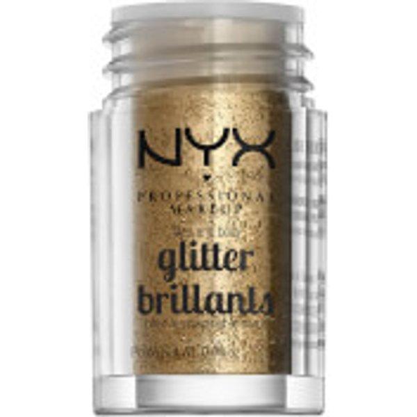 Face & Body Glitter - Bronze