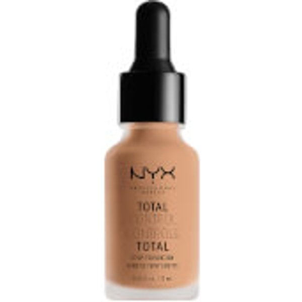 NYX Total Control Drop Foundation 07 Natural (13 ml)